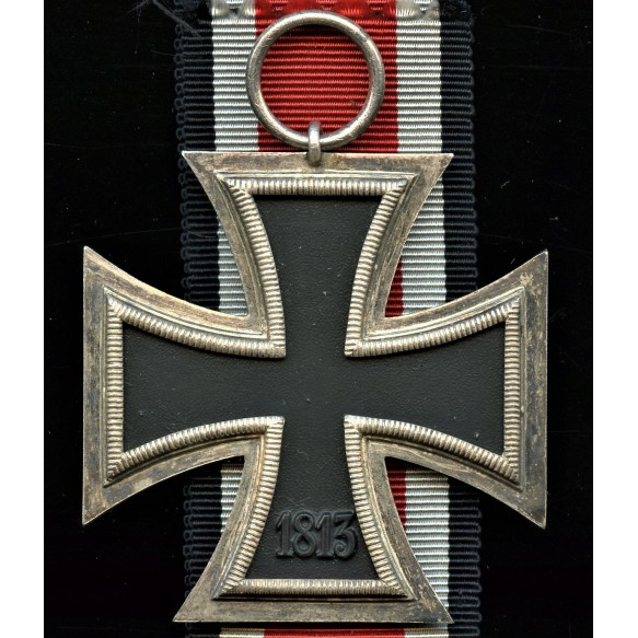 "Iron cross 2nd class by Frank & Reif ""Übergroße"""