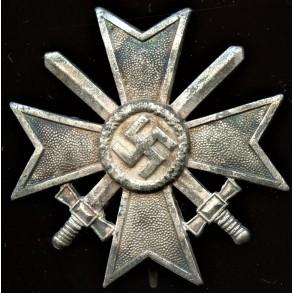 """War merrit cross 1st class by Wilhelm Deumer """"L/11"""""""