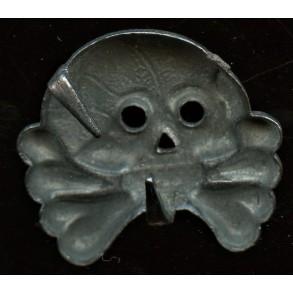 Panzer skull
