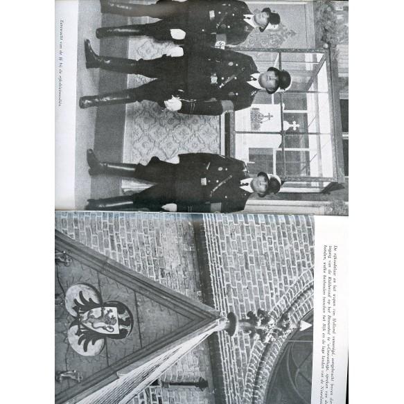 "Period SS book: ""De Rijksgedachte 1940/1943"""