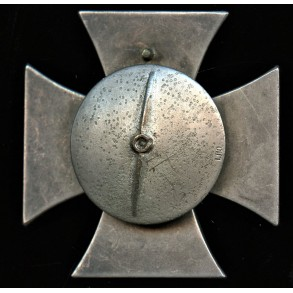 """Iron cross Iron cross 1st class by Deschler & Sohn screwback """"micro L/10"""""""
