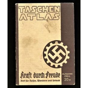 Kdf pocket atlas