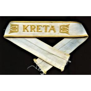"Armband ""Kreta"""