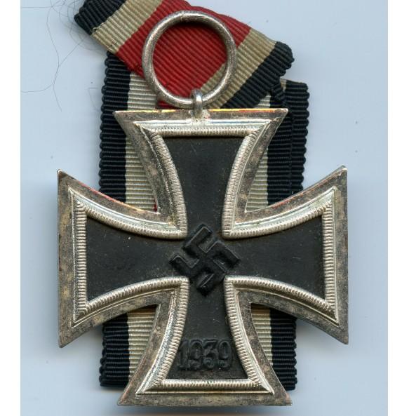"""Iron cross 2nd class by Gustav Brehmer """"13"""""""