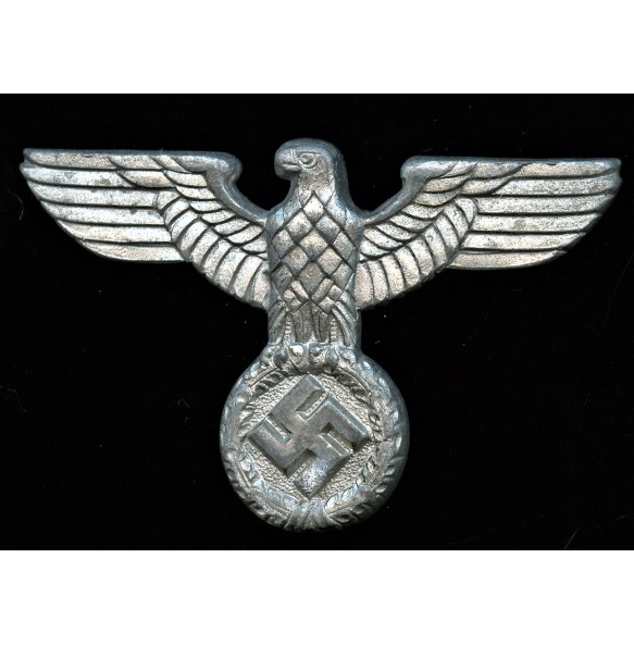 Cap eagle for civil officer with RZM code