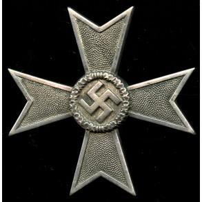 """War merit cross 1st class by Steinhauer & Lück """"4"""""""