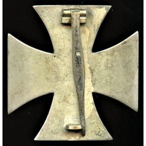 """Iron cross 1st class by Steinhauer & Lück """"4"""" + """"L/16"""""""