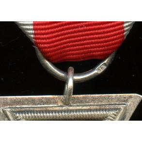 "Iron cross 2nd class by Friedrich Orth ""15"""