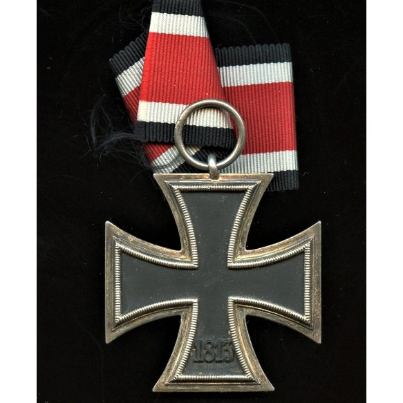 """Iron cross 2nd class by """"unknown maker nr 8"""""""