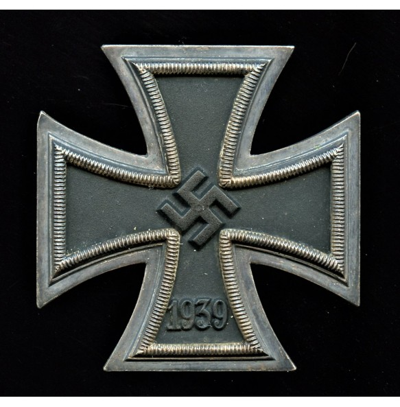 "Iron cross 1st class by Deschler & Sohn ""micro L/10"""