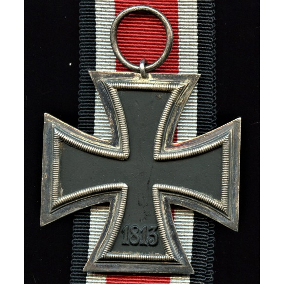 Iron cross 2nd class by Grossmann & Co