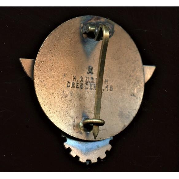1939 HJ Kreissieger badge