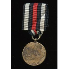 1870-71 honor cross medal
