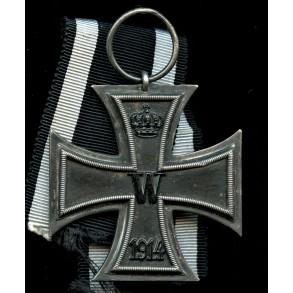 """1914 Iron Cross 2nd class """"?"""""""