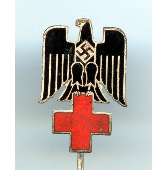 DRK enamel memberships pin