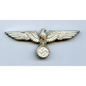 Army visor cap eagle