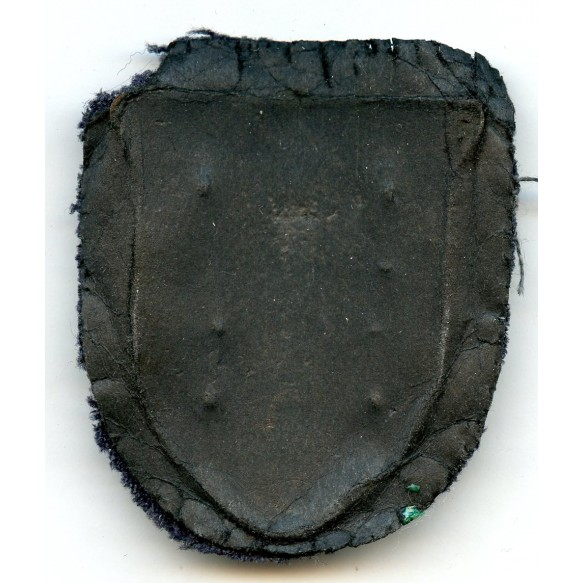 Krim shield for Luftwaffe troops