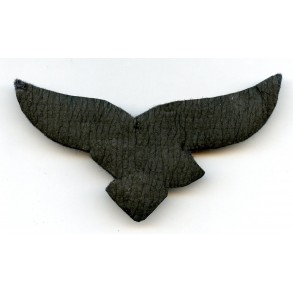 Luftwaffe breast eagle for officers