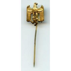 Kriegsmarine civil pin