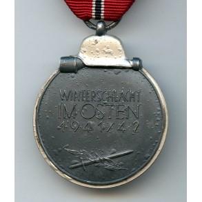 East front medal