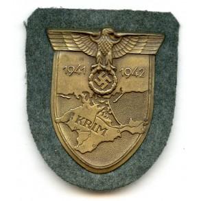 Krim shield unissued