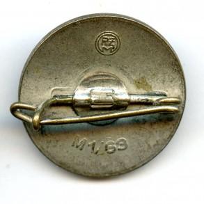 """Party pin by Steinhauer & Lück """"M1/63"""""""