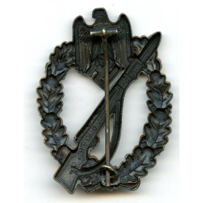 Infantry assault badge in bronze by ShuCo41