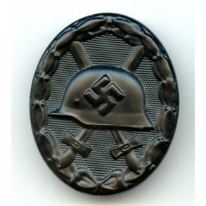 """Wound badge in black by Steinhauer & Lück """"4"""" MINT"""