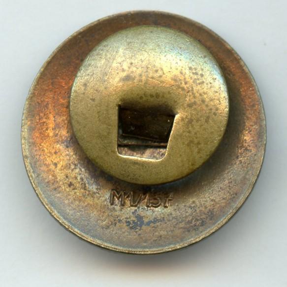 "Party pin by Richard Simm & Sohne ""M1/137"" lapel pin"