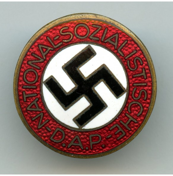 """Party pin by Franz Jungwirth """"M1/152"""""""