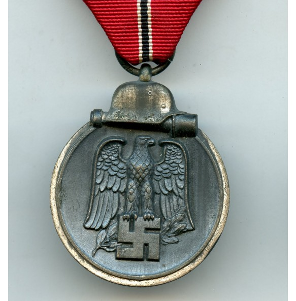 "East front medal by C.F.Zimmermann ""20"""