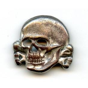 """SS visor cap skull by Deschler & Sohn """"52"""""""