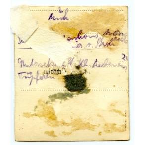 HJ BDM pasport photo