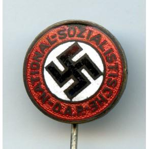 Party pin stickpin by Hoffstätter, Bonn