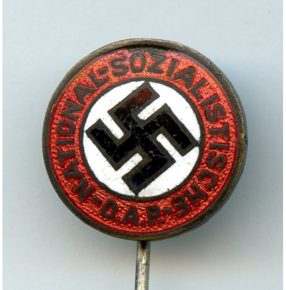 Party pin stickpin by Hoffstätter, Bonn
