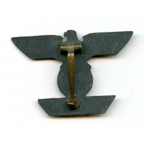 Iron cross clasp 1st class by Steinhauer & Lück