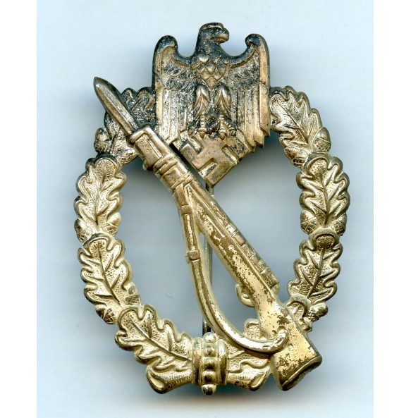 Infantry Assault Badge by O. Schickle