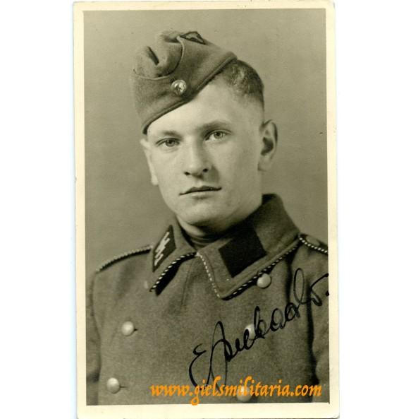 """SS Portrait SS-VT 1. SS-Standarte """"Deutschland"""""""
