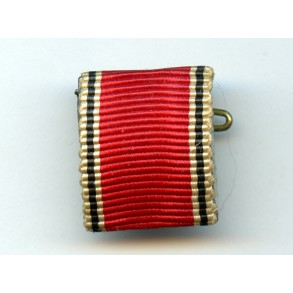 13. March 1938 Austrian annexation medal ribbon bar