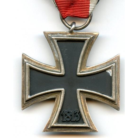 Iron cross 2nd class by Arbeitsgemeinschaft für Heersbedarf in der Graveur- und Ziseleur-Innung Berlin  (23)