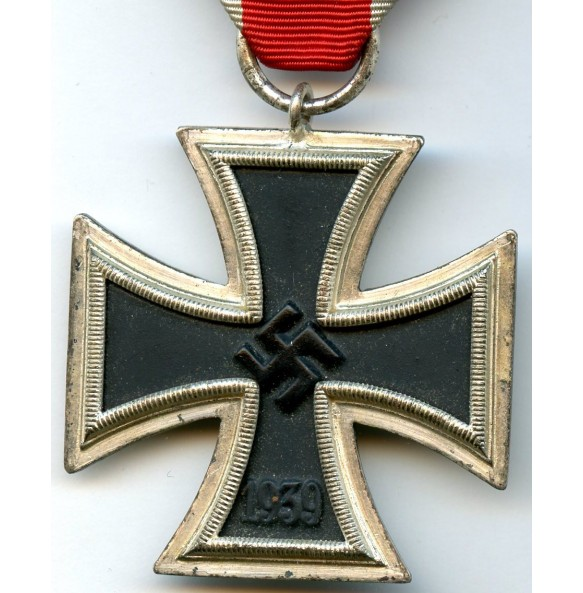 "Iron cross 2nd class by Berg & Nolte ""40"""