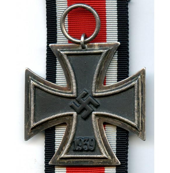 """Iron cross 2nd class by E. Ferd. Wiedmann """"19"""""""