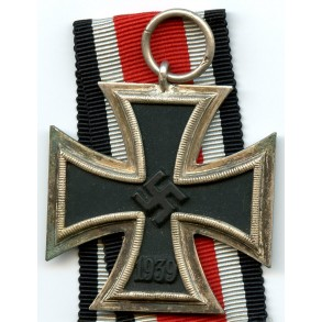 "Iron cross 2nd class by P.  Meybauer ""7"""