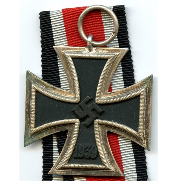"Iron cross 2nd class by P.  Meybauer ""7"""