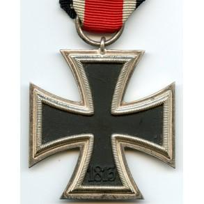 """Iron cross 2nd class by Wilhelm Deumer """"3"""""""