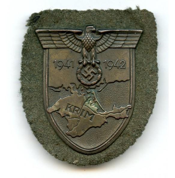 Krim shield by J. Feix