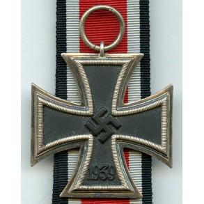 """Iron cross 2nd class by Klein & Quenzer """"65"""""""