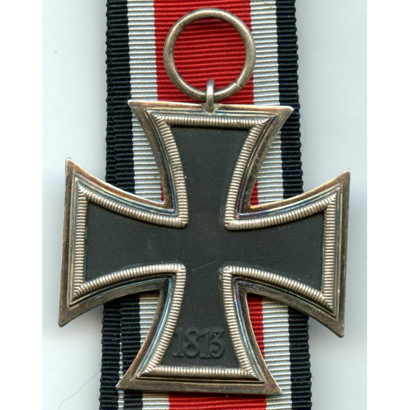 "Iron cross 2nd class by Klein & Quenzer ""65"""