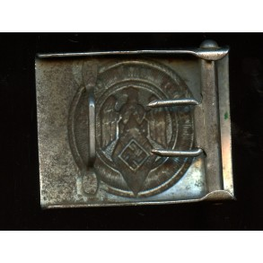 "Hj buckle by F. Linden ""M4/24"""