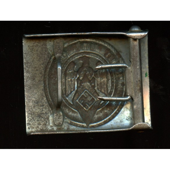 """Hj buckle by F. Linden """"M4/24"""""""